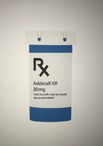 Unprescribed: Adderall, the most readily abused drug at LFHS 2