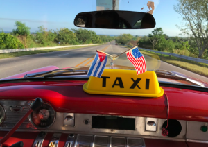Lessons from Cuba 1