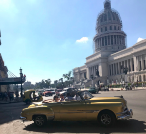 Lessons from Cuba