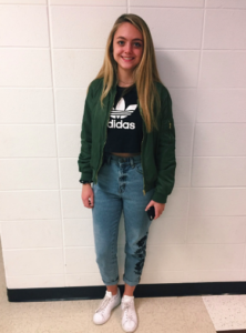 Outfit of the Week #20: Cami Diedrich