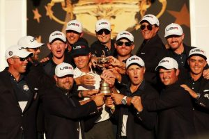 Danny Fisher Previews the Ryder Cup