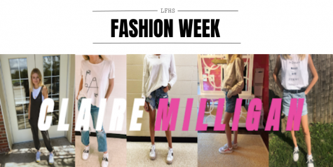 Ashley Bufe Presents the Outfit of the Week