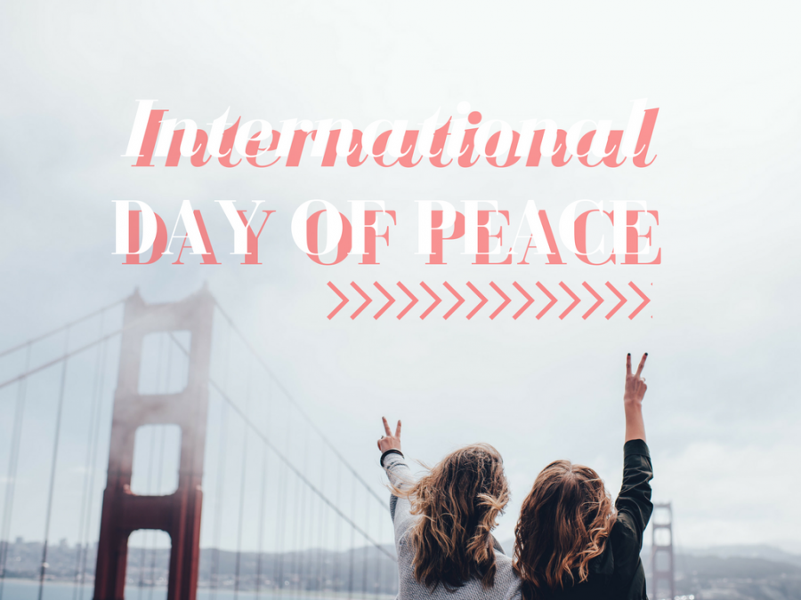 In+Honor+of+International+Peace
