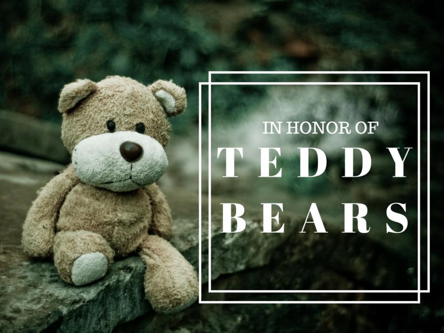 In+Honor+of+Teddy+Bears+1