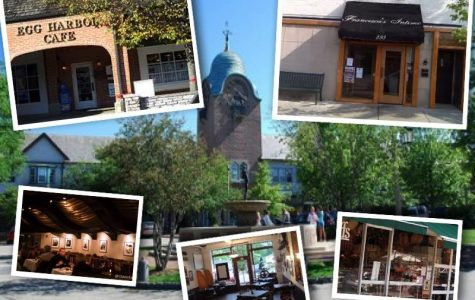 Top 10: Lake Forest and Lake Bluff's Best Eateries