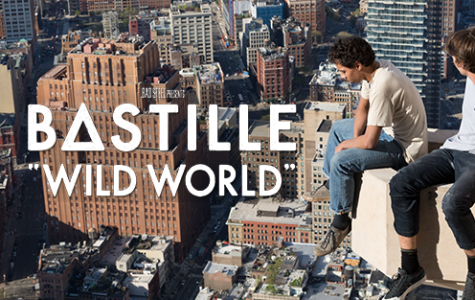 Bastille's Wild World Breakdown