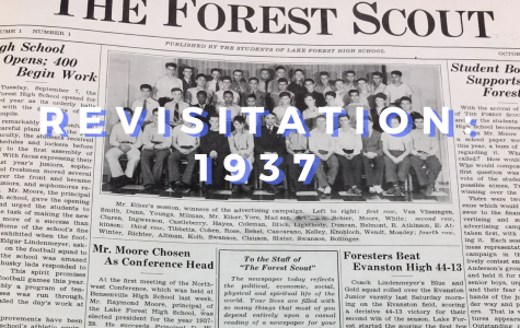 Revisitation 1937: Has LFHS Changed in Eighty Years?