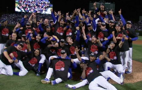 Here We Go: 2016 World Series Preview