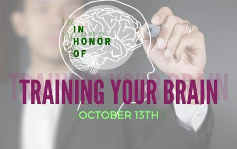 In Honor of Training Your Brain
