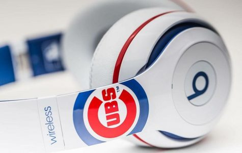 Teacher Feature: We'll Be Singing When We're Winning- A Narrative Playlist of Cubs Fandom
