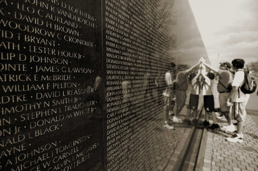 Veterans Day Tribute: Questions Better Left Unanswered 1