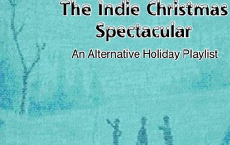 """English Teacher Mr. Wanninger Releases """"The Indie Christmas Spectacular"""" Playlist"""