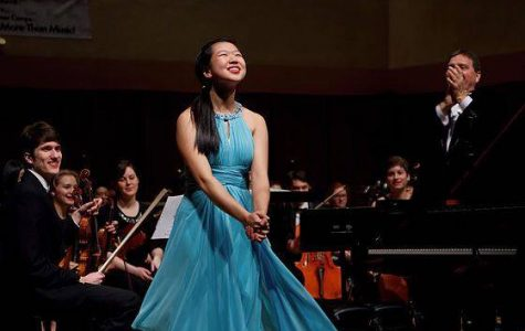 Kimie Han: The Local Girl on the International Stage