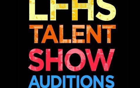 LFHS Talent Show on the Horizon