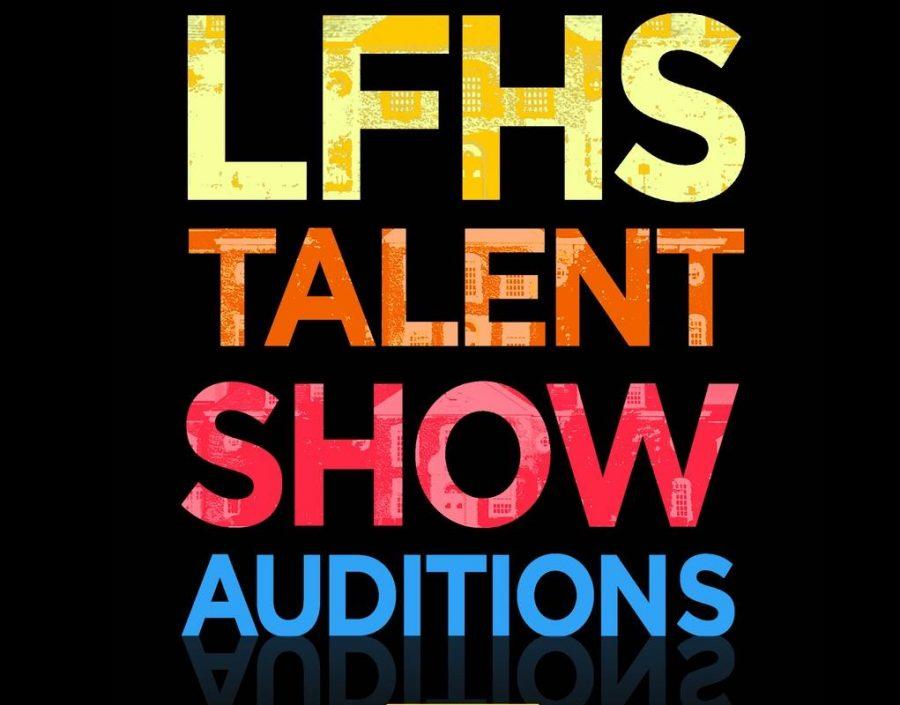 LFHS+Talent+Show