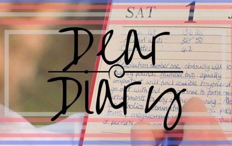 Dear Diary, I'm Sorry