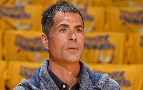 LFHS Gradutate Rob Pelinka Takes Over as Lakers GM