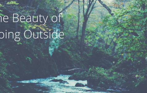 The Beauty of Going Outside
