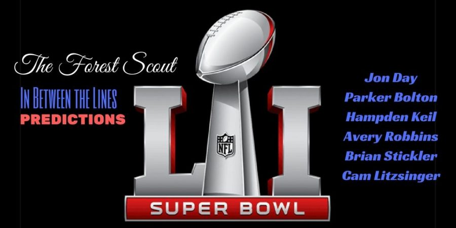 The Forest Scout Staff Super Bowl Predictions