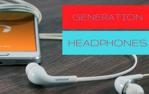 Generation Headphones