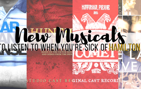 New Musicals to Listen to When You're Sick of Hamilton