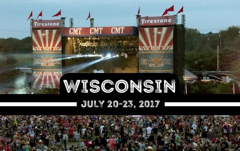 2017 Country Thunder Lineup Preview