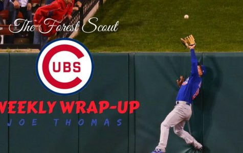 Cubs Weekly Wrap-Up