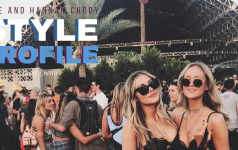 Style Profile: Elle and Hannah Chody