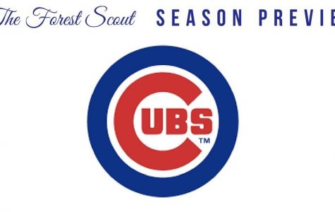 The Forest Scout's Chicago Cubs 2017 Season Preview