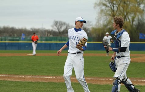Turelli Brothers Shine in Scouts' Dismantling of Lake Zurich