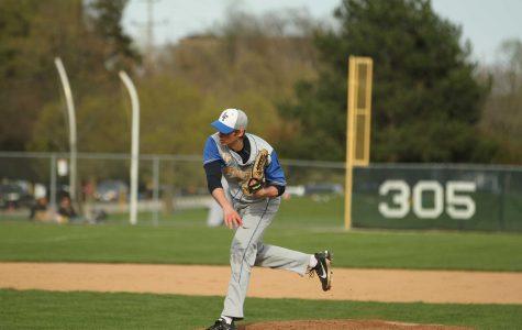 Scouts Baseball Falls in Regional Semifinal to Warren
