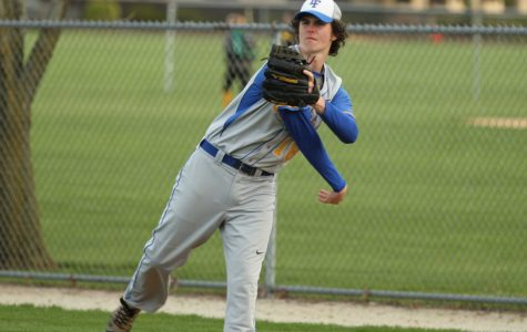 Scouts Handle Deerfield for Fourth Straight Victory