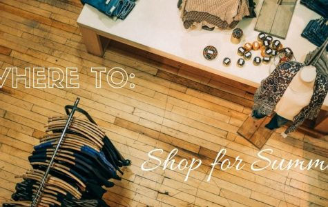 Where to: Shop for Summer