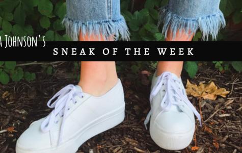 Sneak of the Week: Edition #1