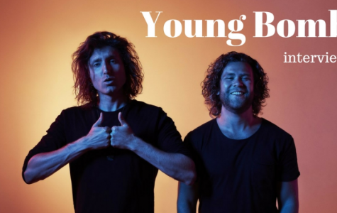 TFS Music Exclusive: Young Bombs Interview