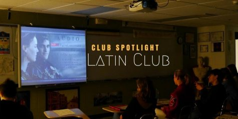 Club Feature: Latin Club