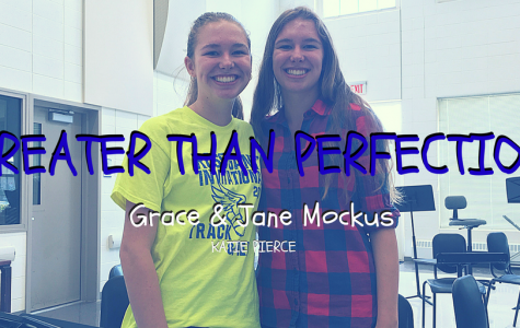 Greater Than Perfection: LFHS' Grace and Jane Mockus