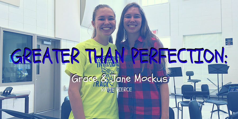 Greater+Than+Perfection%3A+LFHS%27+Grace+and+Jane+Mockus+Twins