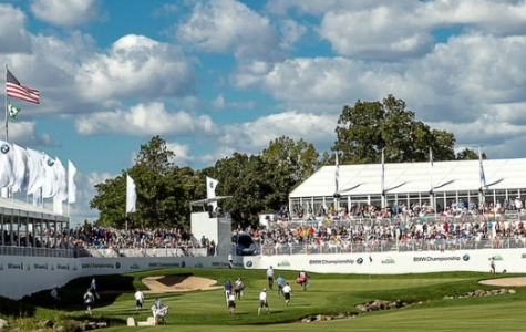 Lake Forest's Conway Farms Welcomes BMW Championship