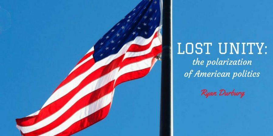 Lost Unity: The Polarization of American Politics
