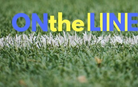 On the Line: Episode 1 (Connor Reilly)