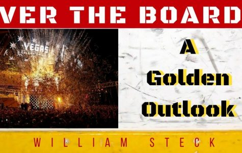 Over the Boards: A Golden Outlook