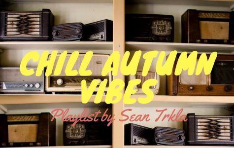 """Playlist In Person: """"Chill Autumn Vibes"""" by Sean Trkla"""