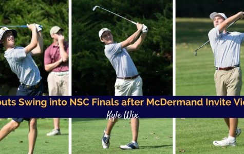 Scouts Swing into NSC Finals after McDermand Invite Victory