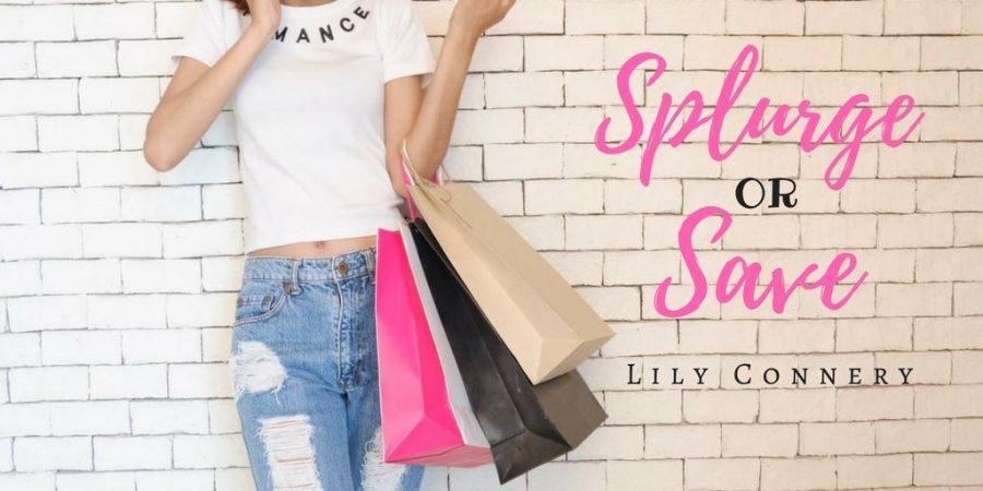 Splurge or Save: Fashion Tips for Fall 14