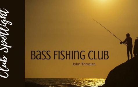 Club Spotlight: Bass Fishing Club