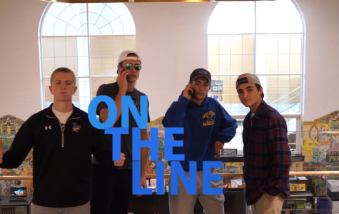 On the Line: Episode #11 feat. Jessica Pasquesi and Bobby Winebrenner