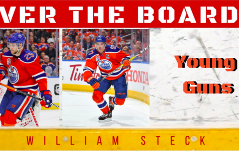 Over the Boards: Young Guns