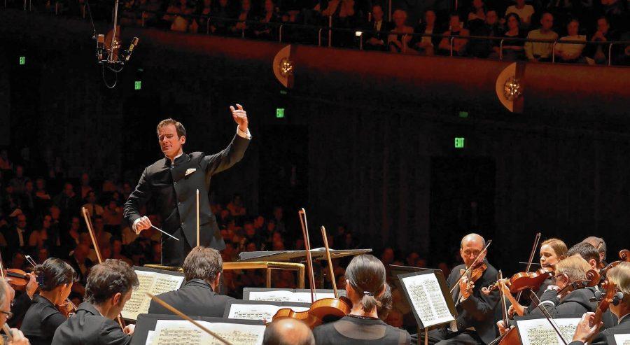 Stephenson, Kulenovic, and The Lake Forest Symphony Shine On Opening Night