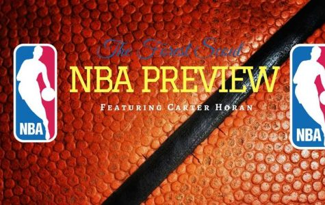 The Forest Scout NBA Preview